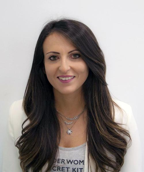Chiara Veneziani, PhD