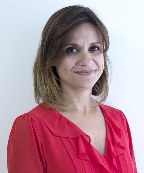 Loredana Facciolà