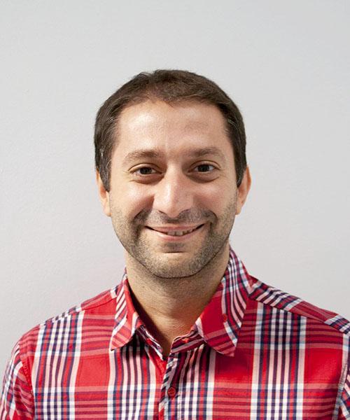 Alessandro Sampognaro