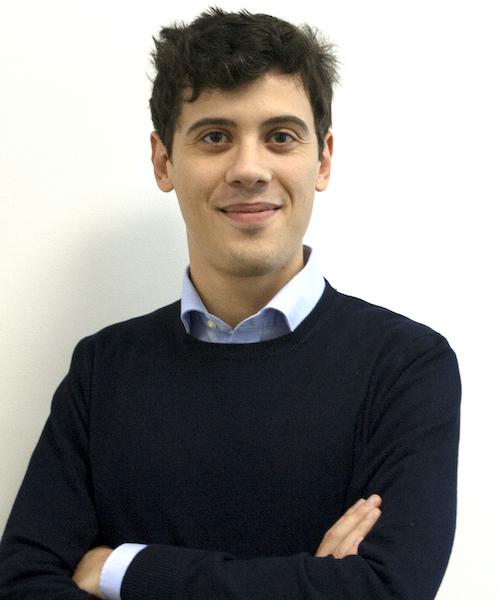 Gianluca Mustillo