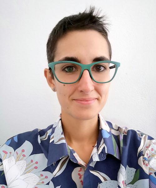 Silvia Giussani